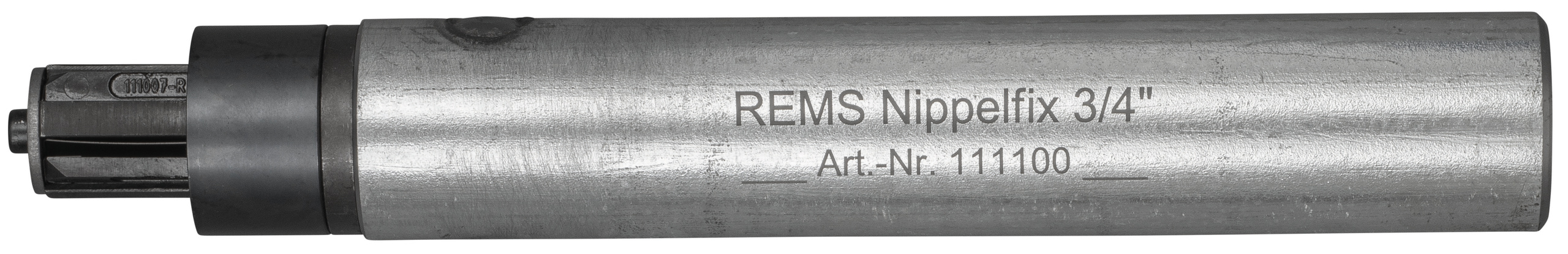 <br/>REMS Nippelfix 3/4''