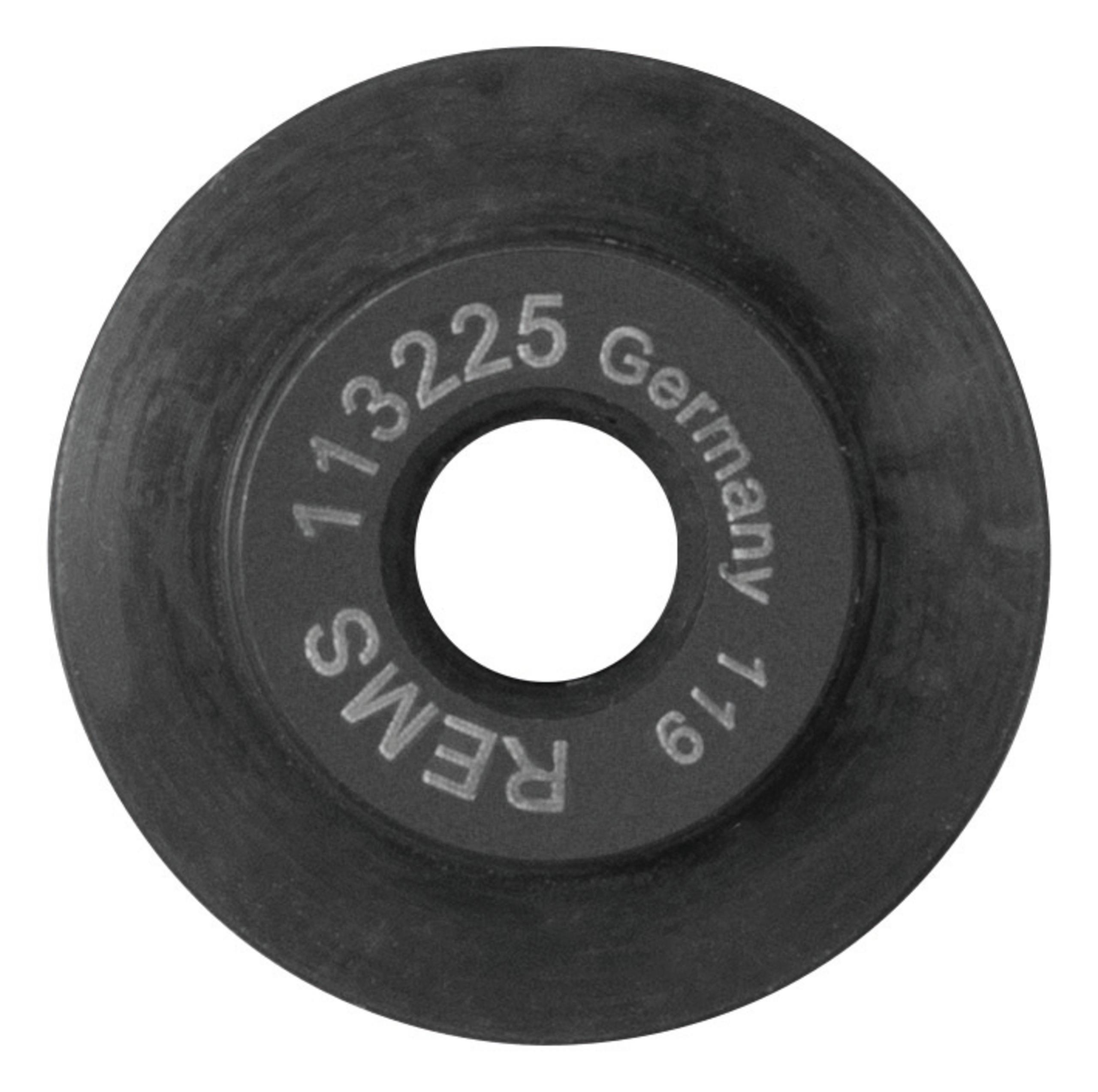 <br/>Cutter wheel Cu 3-120