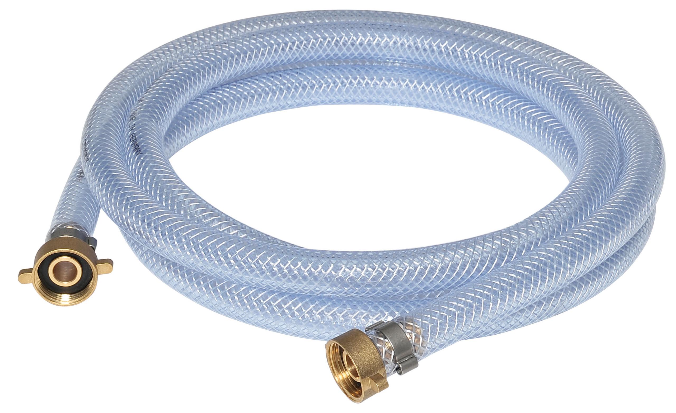 <br/>PVC-Gewebeschlauch 1/2'' T 60