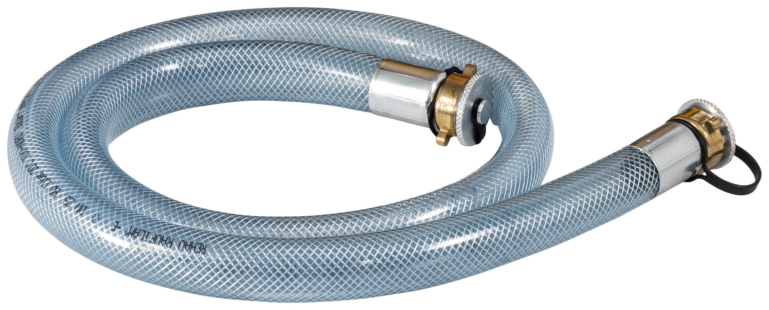 <br/>Suction/pressure hose 1