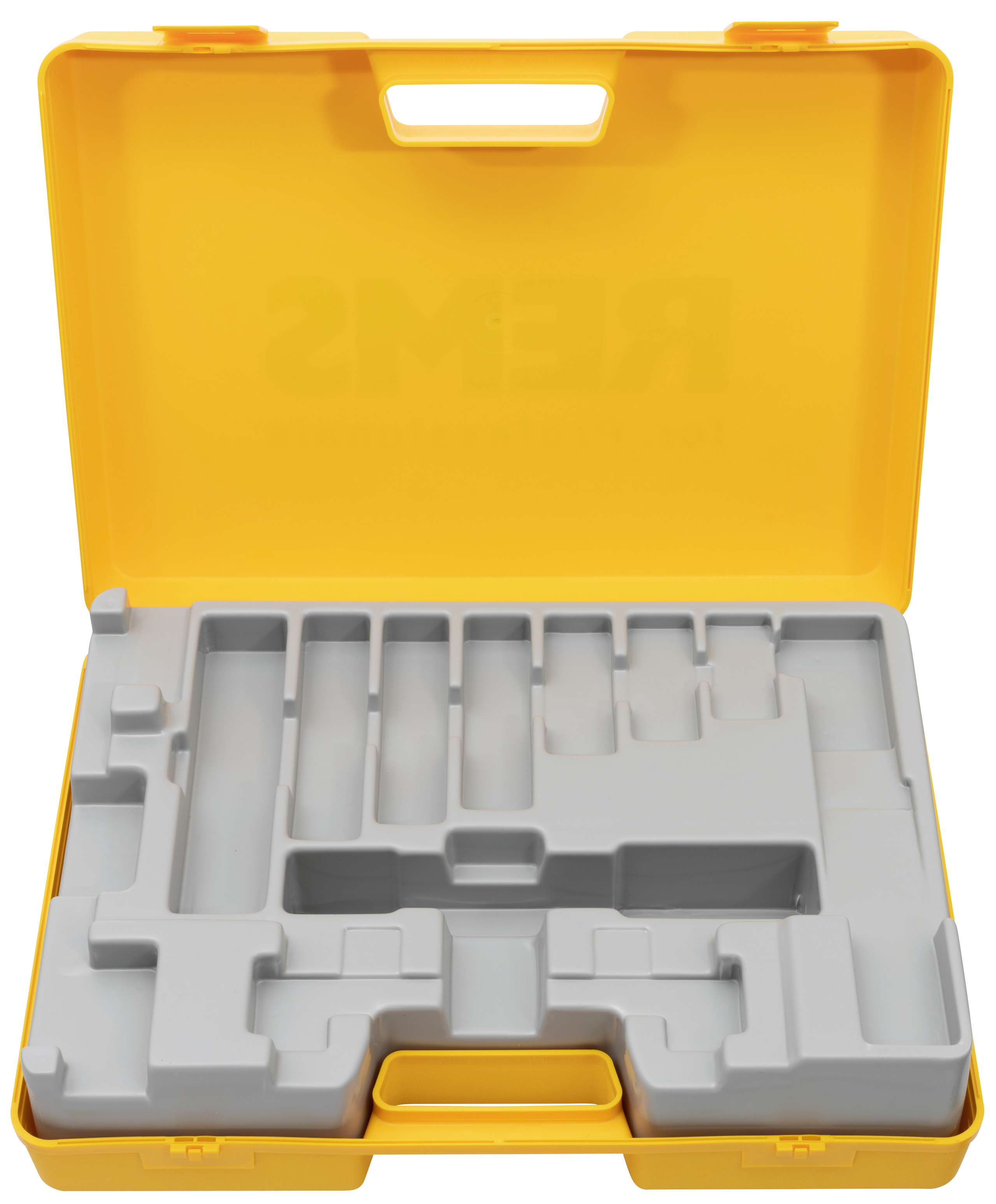 <br/>Plastic carrying case Swing