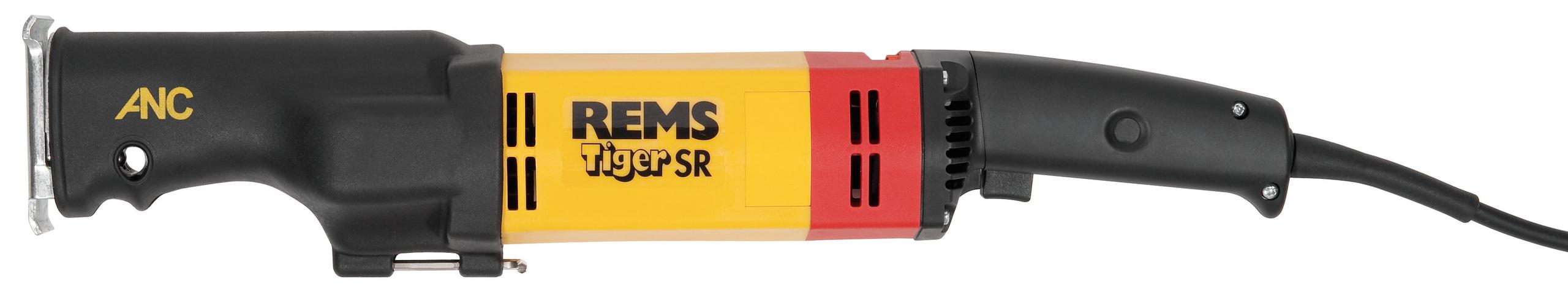 <br/>REMS Tiger SR