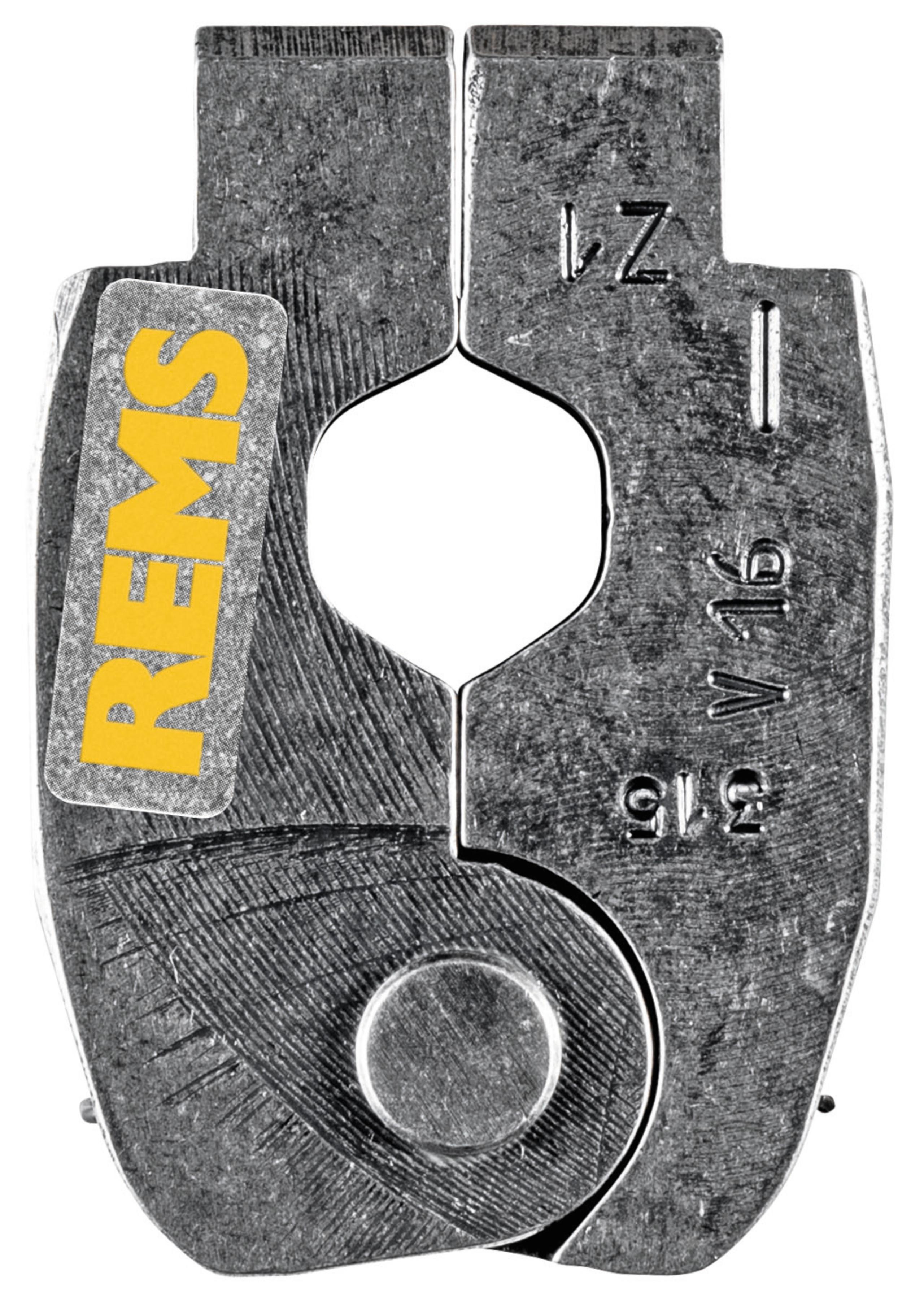 <br/>Pressring V 16 45° (PR-2B)