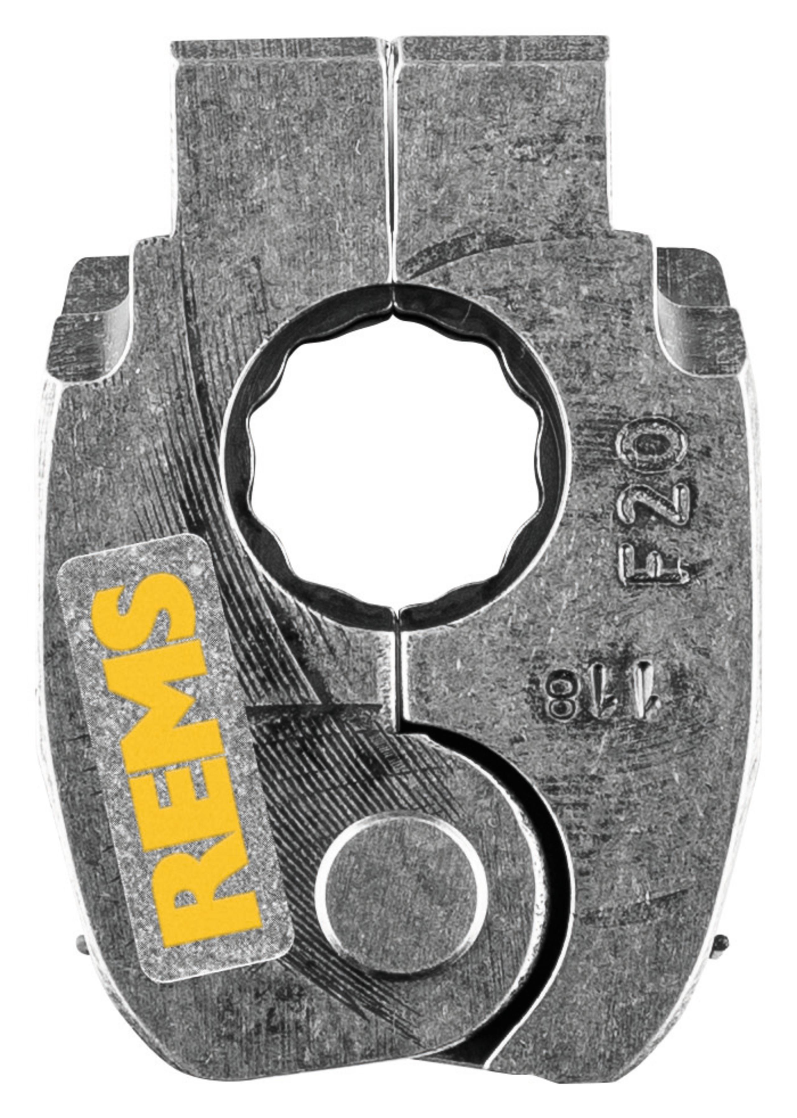 <br/>Pressring F 20 45° (PR-2B)