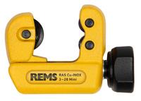 <br/>REMS RAS Cu-INOX 3-28 Mini,