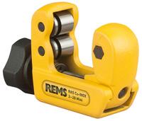 REMS RAS Cu-INOX 3-28 Mini,