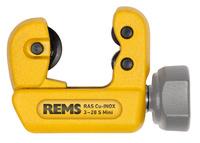 <br/>REMS RAS Cu-INOX 3-28 S Mini,