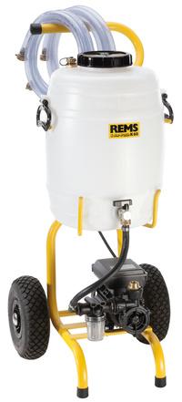 <br/>REMS Solar-Push K 60