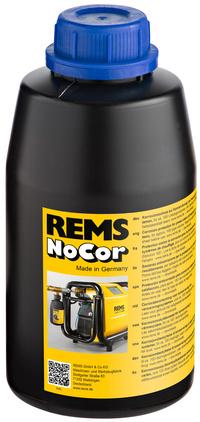 <br/>REMS NoCor