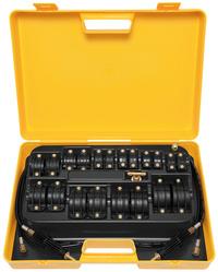 <br/>REMS Eskimo Set 1/8-2''/10-60mm