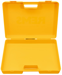<br/>Case yellow