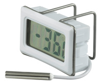 <br/>LCD-Digital-Thermometer