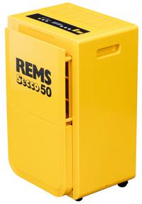 REMS Secco 50 Sæt