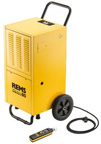 <br/>REMS Secco 80 Set