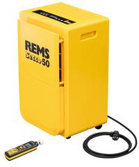 <br/>REMS Secco 50 Set