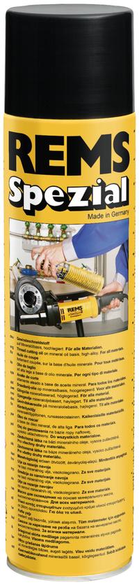 <br/>REMS Spezial Spray