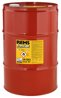 <br/>REMS Sanitol 50 l