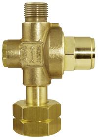 Réducteur de pression propane