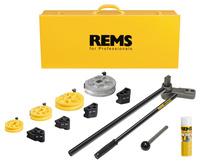 <br/>REMS Sinus Set 12-15-18-22