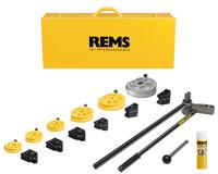 <br/>REMS Sinus Set