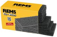 <br/>REMS Cu-Vlies, pakke med 10
