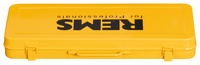 <br/>Steel case REMS Hot Dog 2