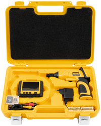 <br/>REMS CamScope S Basic-Pack