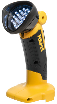 <br/>REMS cordless LED lamp