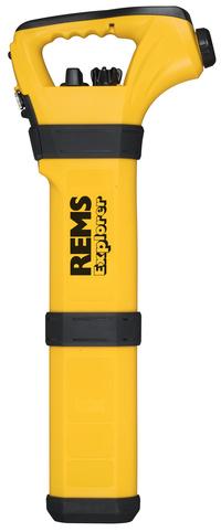 <br/>REMS Explorer
