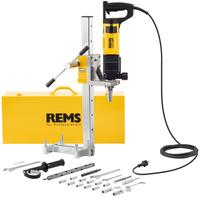 <br/>REMS Picus DP Set Simplex 2