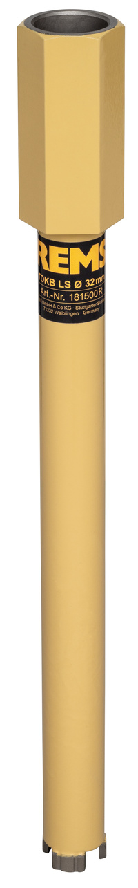 <br/>REMS TDKB LS 32x320xUNC 1 1/4
