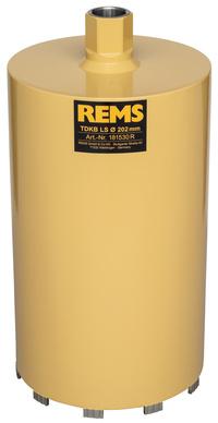<br/>REMS TDKB LS 202x320xUNC 1 1/4