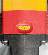 REMS Picus SR drive unit
