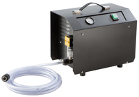 <br/>Vacuum pump