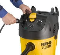 REMS Pull M Set