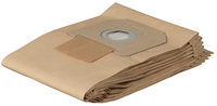 <br/>Papierfilterbeutel, 5er-Pack