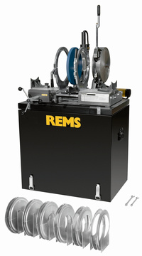 <br/>REMS SSM 250 KS