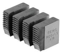 <br/>Peignes M 20 x 1,5, jeu
