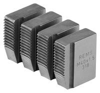 <br/>Peignes M 40 x 1,5, jeu