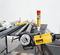 REMS Amigo 2 drive unit