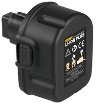 <br/>Akku Li-Ion Plus 14,4V, 1,5 Ah