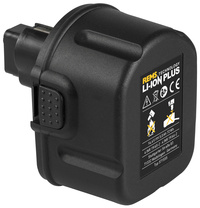 <br/>Akku Li-Ion Plus 14,4V, 3,0Ah