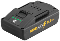 <br/>Battery Li-Ion 21.6V  2.5Ah