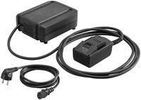<br/>Strømforsyning 230V/21,6V 40A