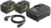 <br/>REMS Power-Pack 22V, 9,0Ah