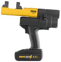 REMS Ax-Press 25 22V ACC