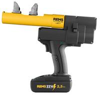 REMS Ax-Press 25 L 22V ACC