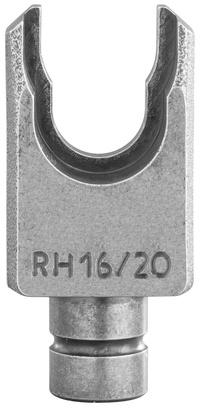 Compr.head RH 16/20  pk of 2