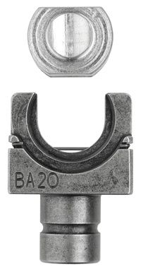 Presskopf Basic 20, 2er-Pack,