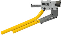 REMS Ax-Press H drive unit